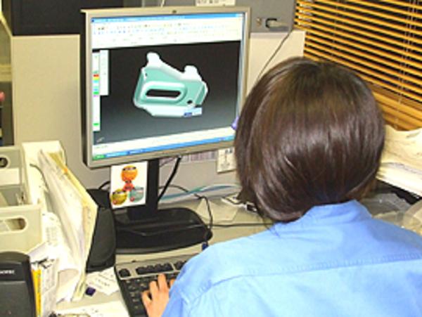 3D CADCAMのサムネイル