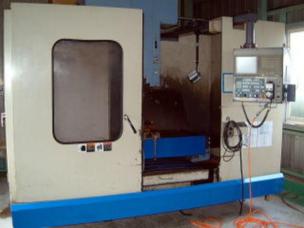 マシニングセンター OKK PCV-55 1050×560×560のサムネイル