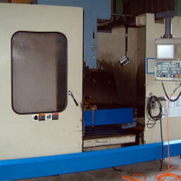 マシニングセンター OKK PCV-55 1050×560×560