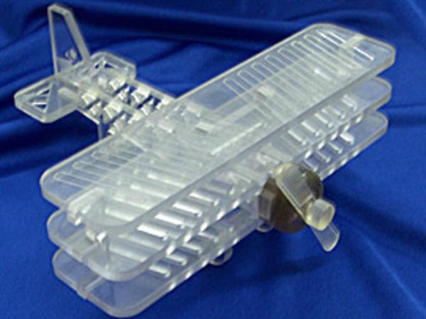 樹脂加工 製品サンプルのサムネイル