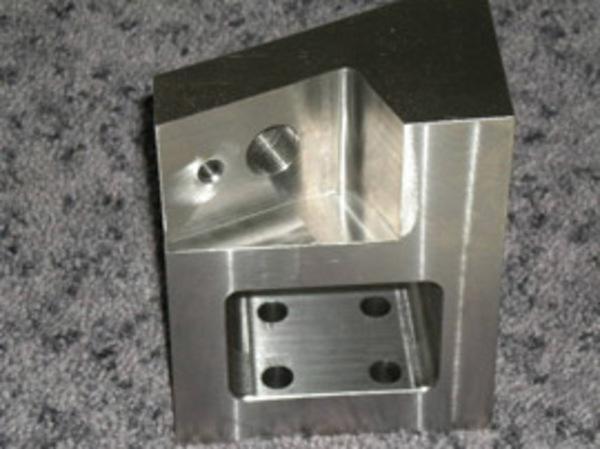 マシニング加工(ステンレス:SUS304)のサムネイル
