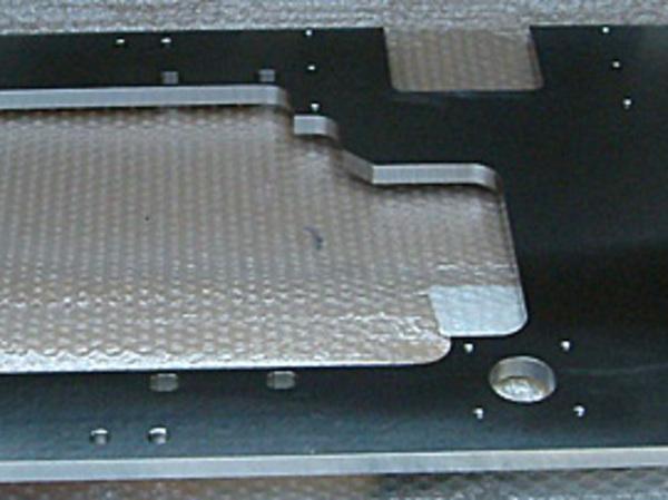 マシニング加工 製品サンプル(鉄:SUS304寸法900×500×t15)のサムネイル