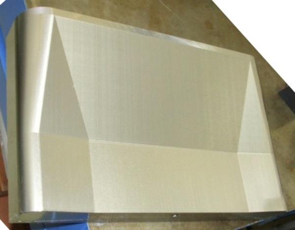 マシニング加工・3次元加工 製品サンプル(SKD61)のサムネイル