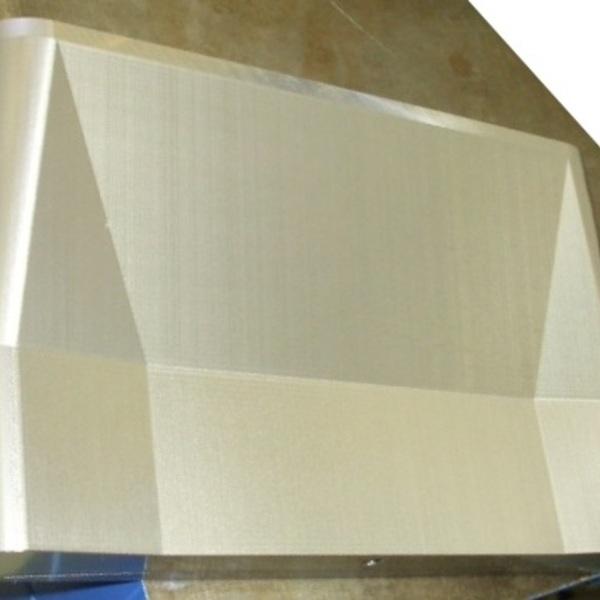 マシニング加工・3次元加工 製品サンプル(SKD61)