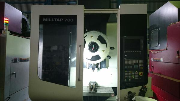 MILL TAP 700のサムネイル