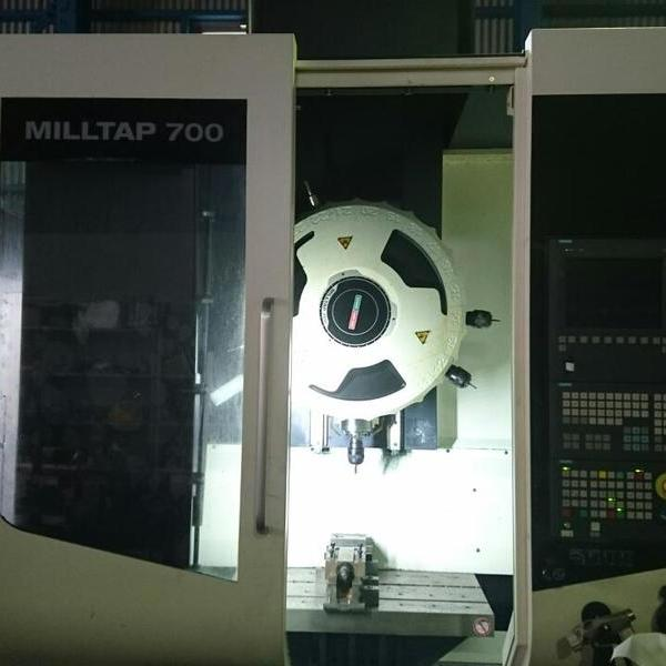 MILL TAP 700